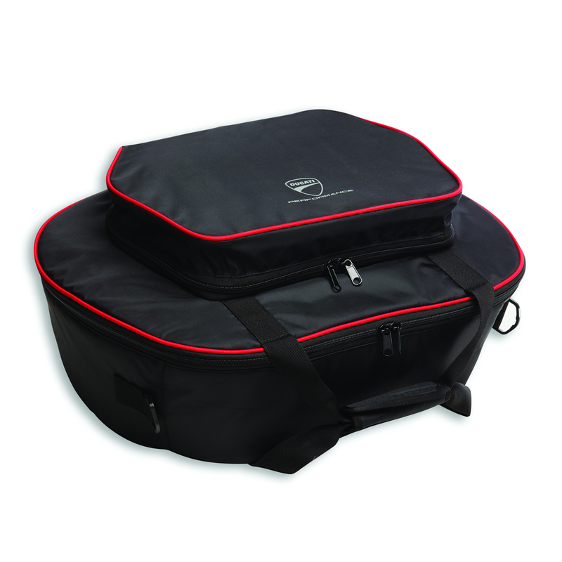 Ducati Top Case Liner Bag - Multistrada V4