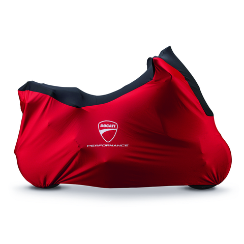 Ducati Indoor Cover - Multistrada