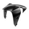 Ducati Carbon Front Mudguard - Monster