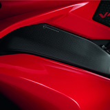 Ducati Carbon Frame Cover
