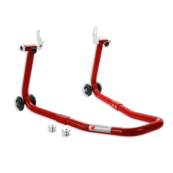 Ducati Double Sided Rear Paddock Stand - Superbike 97080031A