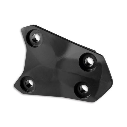 Ducati Number Plate Holder Cover - Monster
