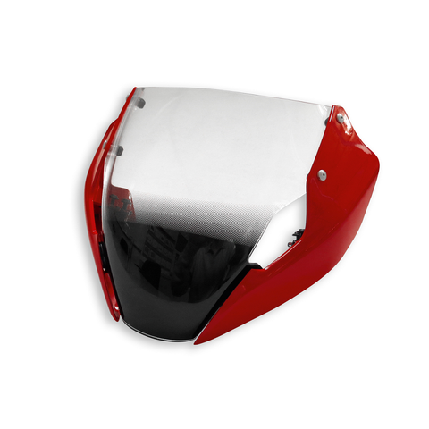 Ducati Sport Headlight Fairing - Monster