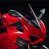 Ducati Oversized Headlight Fairing - Panigale V4