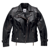 Harley-Davidson Priscella Women's Leather Biker Jacket