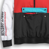Harley-Davidson Race Sleeve Stripe Women's Pullover Jacket