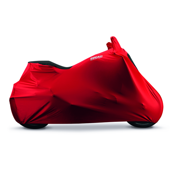 Ducati Indoor Motorcycle Cover - Monster
