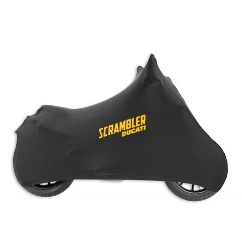 Ducati Indoor Cover - Scrambler
