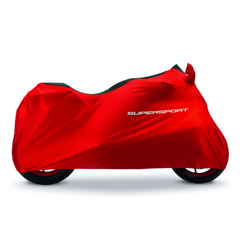 Ducati Bike Cover - SuperSport