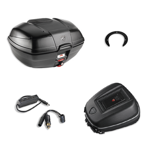 Ducati Urban Accessory Pack - Multistrada 1200, 1260 & 950