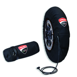 Ducati Tyre Warmer Kit
