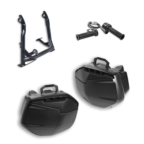 Ducati Touring Accessory Pack - Multistrada 1260