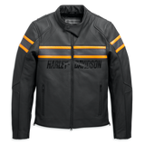 Harley-Davidson Sidari Men's Leather Jacket