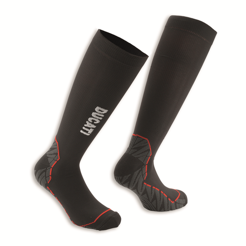 Ducati Tour Tech Socks