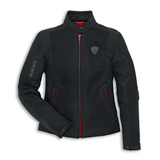 Ducati Flow 2 Women's Fabric Jacket