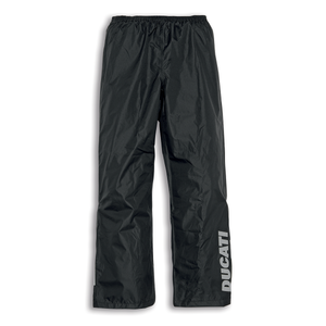Ducati Strada 2 Men's Rain Trousers