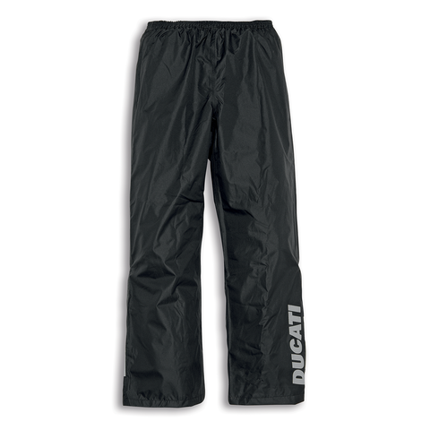 Ducati Strada 2 Men's Rain Trousers 98102831