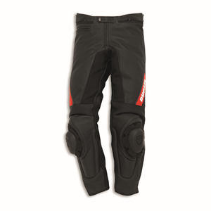 Ducati Sport C2 Men's Leather Trousers