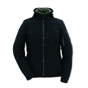 Ducati Scrambler Outdoor Women's Fabric Jacket