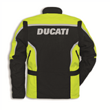 Ducati Giacca Tour HV Men's Fabric Jacket