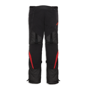 Ducati Summer 2 Men's Fabric Trousers
