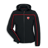 Ducati Redline Women's Fabric Jacket 98103168