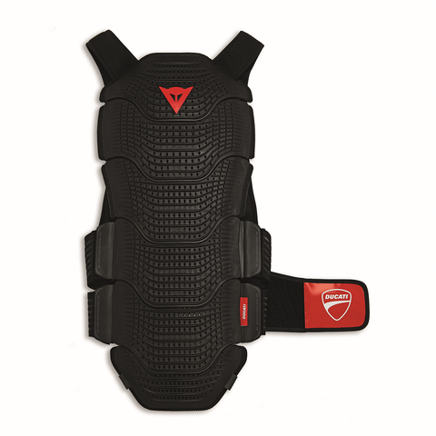 Ducati Company 2 55 Manis Back Protector