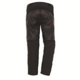Ducati Company 2 Men's Fabric-Leather Trousers
