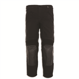 Ducati Company 2 Men's Fabric-Leather Trousers 9810329