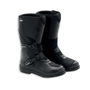 Ducati All Terrain Touring-Advernture Boots