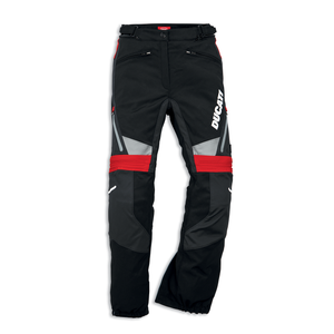 Ducati Strada C3 Women's Fabric Trousers