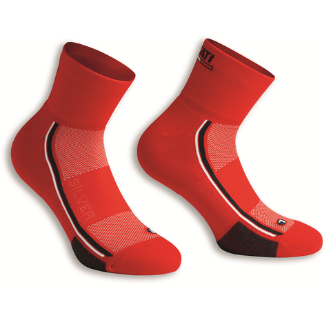 Ducati Comfort V2 Men's Tech Socks