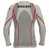 Ducati Cool Down Men's Thermal Long-Sleeved Shirt - Fraser Motorcycles