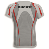 Ducati Cool Down Men's Thermal Shirt - Fraser Motorcycles