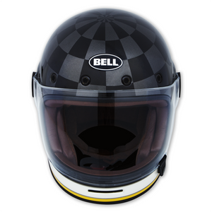 Ducati Scrambler Check Ace Full-face Helmet
