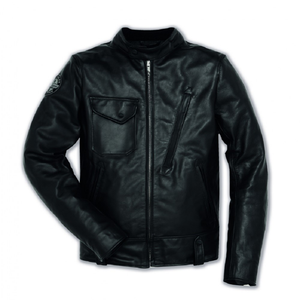 Ducati Scrambler Cafe Racer Men's Jacket