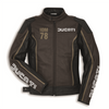 Ducati IOM C1 Men's Perforated Leather Jacket