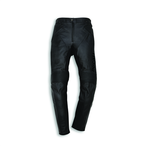 Ducati Company C3 Women's Leather Trousers