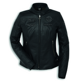 Ducati Heritage C1 Women's Leather Jacket