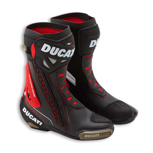 Ducati Corse C3 Men's Racing Boots