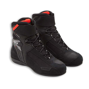 Ducati Company C3 Men's Technical Shirt Boots