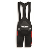 Ducati Corse BK-2 Men's Cycle Shorts