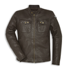 Ducati Scrambler Sebring Men's Leather Jacket