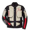 Ducati Atacama C1 Men's Fabric Jacket