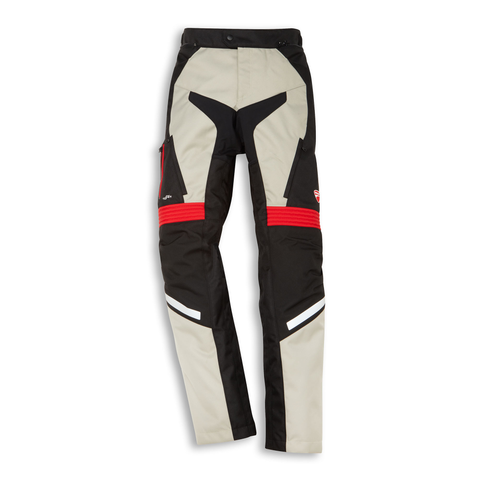 Ducati Atacama C1 Men's Fabric Trousers
