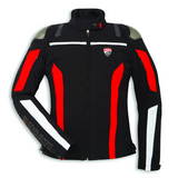 Ducati Corse Tex C4 Women's Fabric Jacket