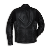Ducati Black Rider Leather jacket