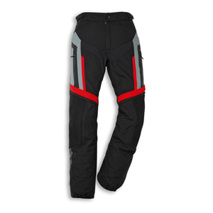 Ducati Strada C4 Men's Fabric Trousers