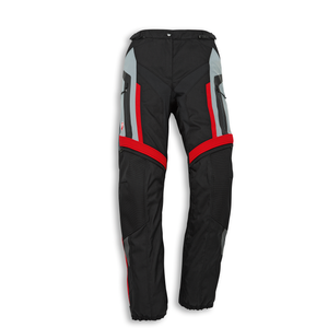 Ducati Strada C4 Women's Fabric Trousers