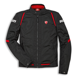 Ducati Flow C3 Men's Fabric Jacket